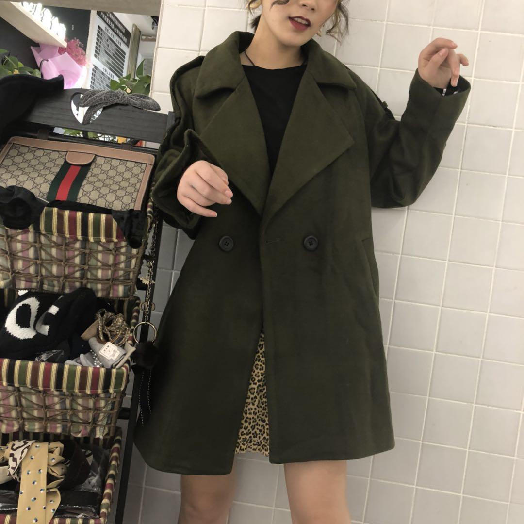 卓岳服饰花千岁快时尚女装品牌批发