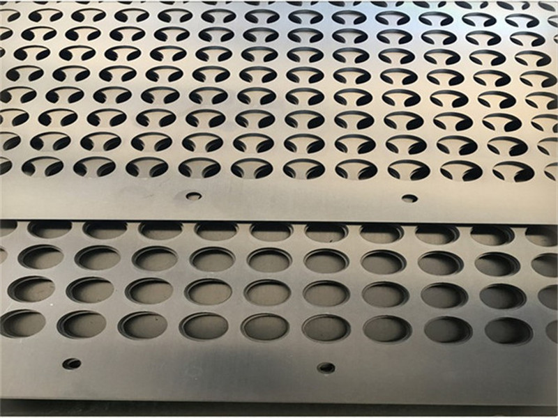 304不锈钢冲孔筛板网--安平县万诺丝网
