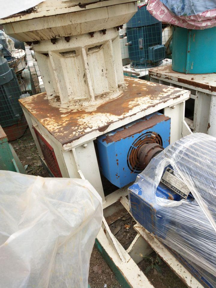 要买高质量的二手制粒机,就上梁山良营二手设备|二手470木屑生产线
