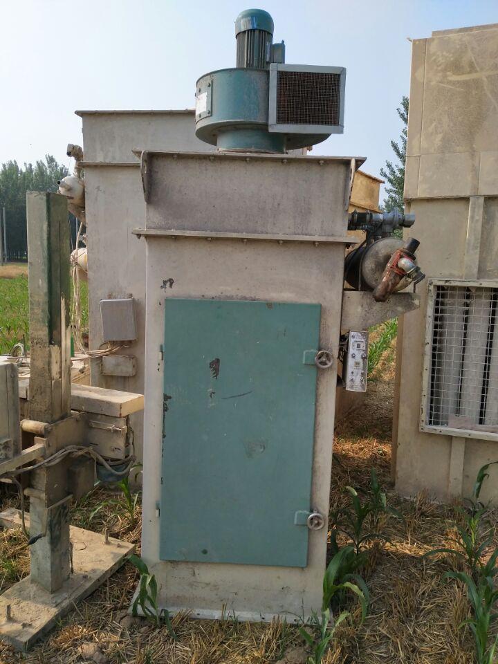 濟寧實惠的二手除塵器推薦_二手3米x15米三筒烘干機