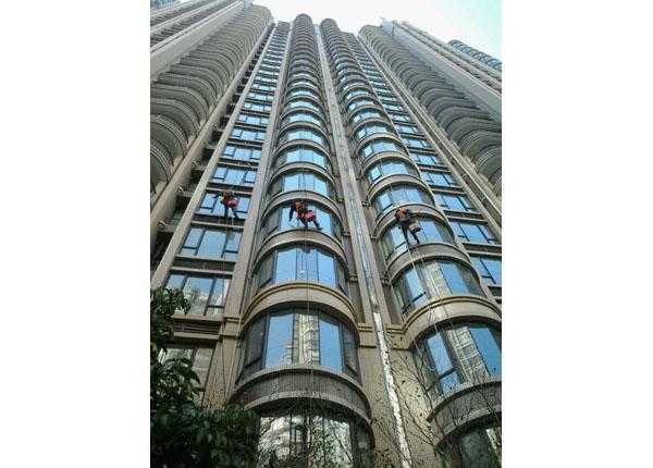幕墙加固价格|口碑好的幕墙加固公司当选广州鑫海建筑幕墙工程