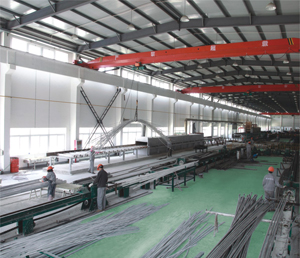 具有口碑的精轧光亮管供应商排名-上海精轧管