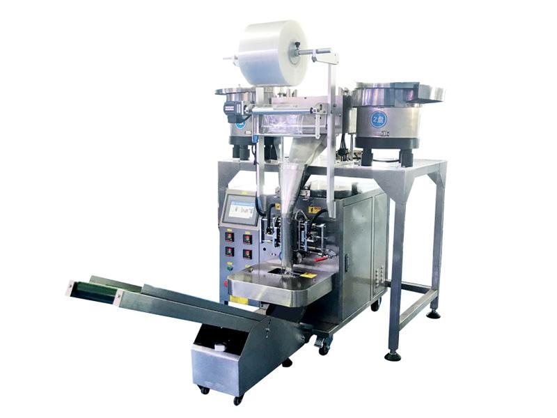 五金自动包装设备生产厂家 五金自动包装设备供应商 五金自动包