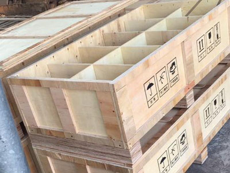 夹板包装箱厂家-供应肇庆好用的电池箱