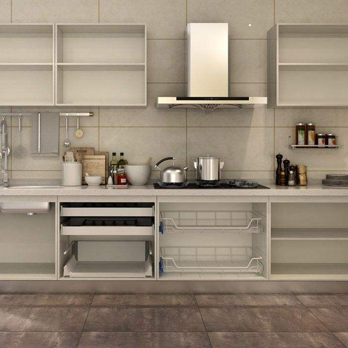 亿嘉朗-全铝橱柜、全铝浴室柜、全铝家居、全铝家具代理