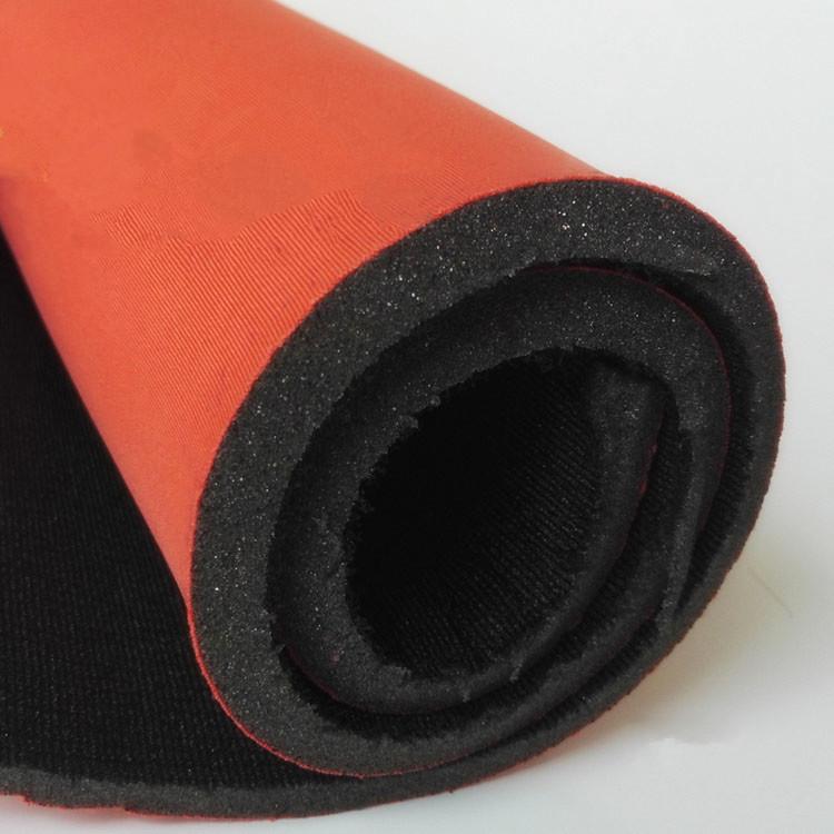 东莞海绵生产厂家供应面料复合 海绵贴合加工