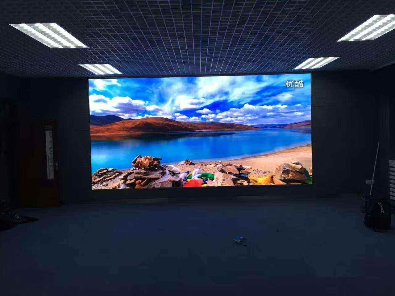 佛山强力巨彩|户外广告大屏幕|单双色滚动屏|全彩led显示屏