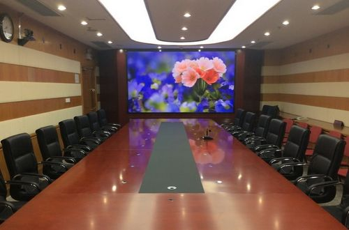 佛山LED显示屏安装哪家专业_传媒LED显示屏讯息