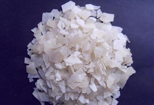 聚合硫酸铝厂家直销|聚合硫酸铝价格-乐邦水处理