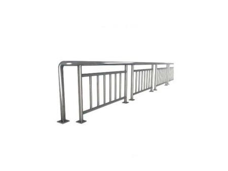 新乡哪里有供应不锈钢护栏 许昌镀锌钢喷塑护栏厂