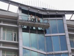 知名的玻璃幕墙供应商-黄埔专业玻璃幕墙打胶检测