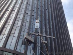 【厂家直销】广州有品质的玻璃幕墙 玻璃幕墙