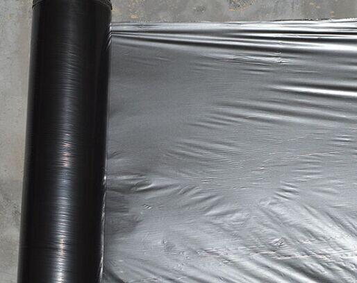 银灰地膜 哪里能买到质量好的 银灰地膜