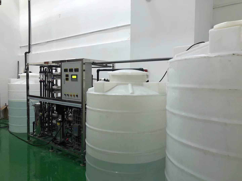 去除水中雜質反滲透清澈水處理設備 支持定制 免費提供方案
