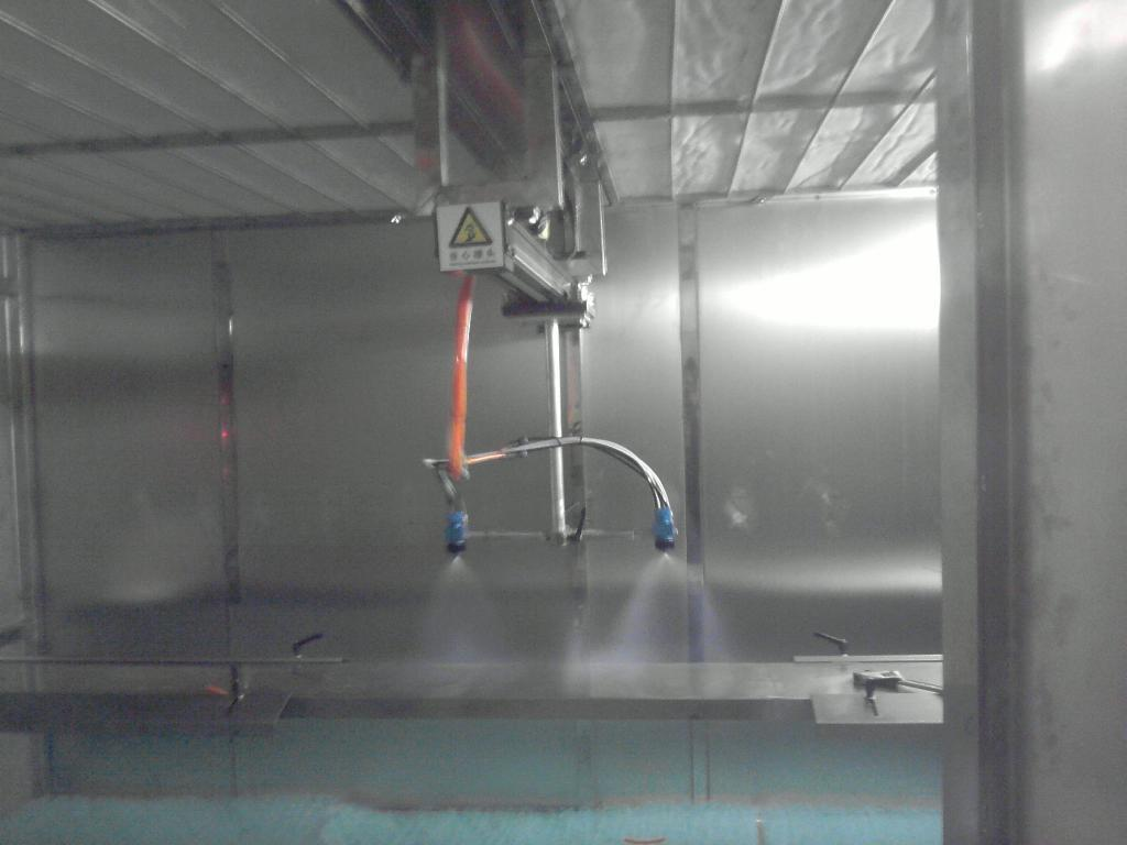 廈門質量良好的平面往復自動噴漆線出售,平面往復自動噴漆線批發