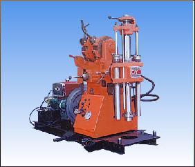 无锡工程钻机厂家选通达探矿_价格优惠无锡工程钻机