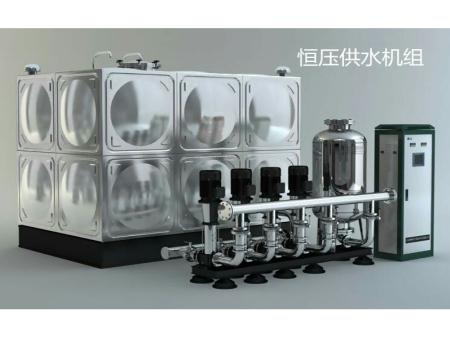 甘肃供水设备厂-甘肃昌运节能供应厂家直销的供水设备