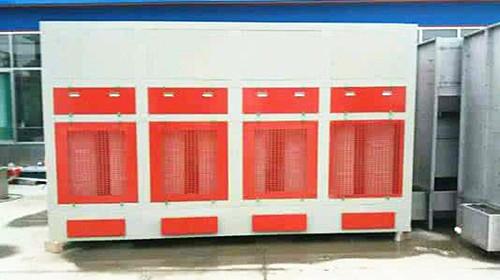 北京干式喷漆柜批发 滨州高性价干式喷漆柜_厂家直销