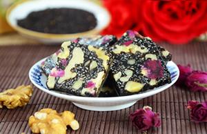 广州阿胶糕|济南供应具有口碑的玫瑰阿胶糕