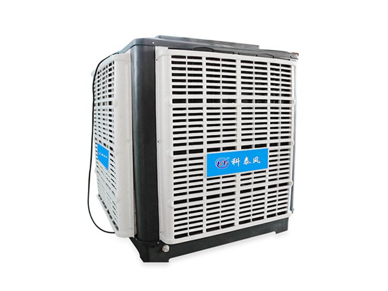 厂房降温施工|科骏公司_专业的厂房降温设备提供商