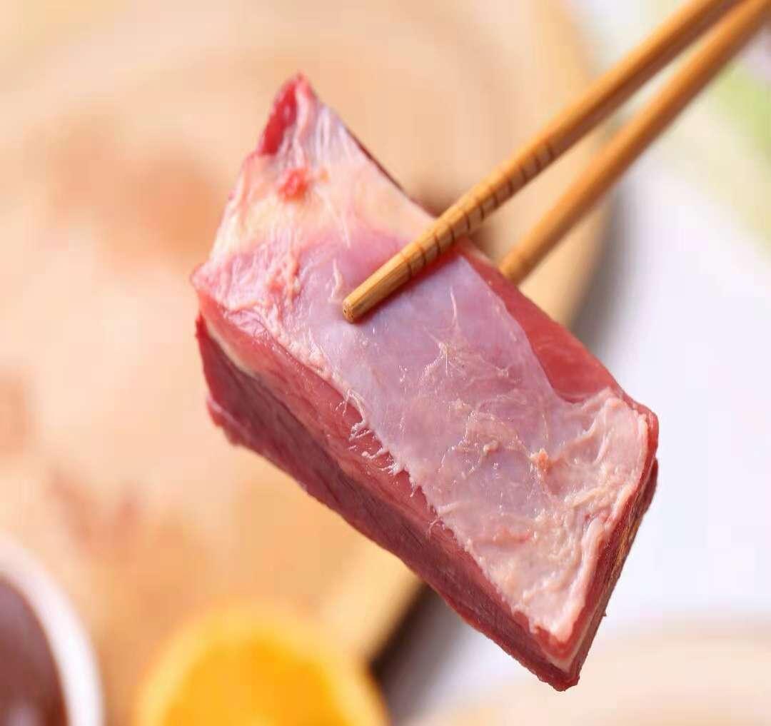 精裝汕尾牛羊肉批發哪里有賣_青藏高原耗牛肉