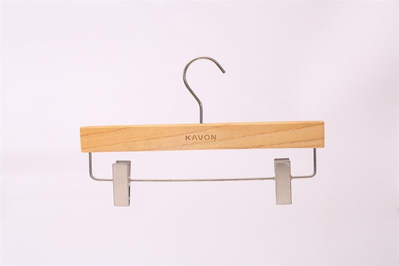 衣柜衣架图片|供应肇庆价格合理的实木服装裤架