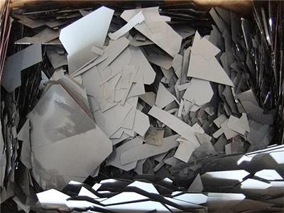 硅料回收公司-口碑好的硅料回收瑞利宏光伏提供