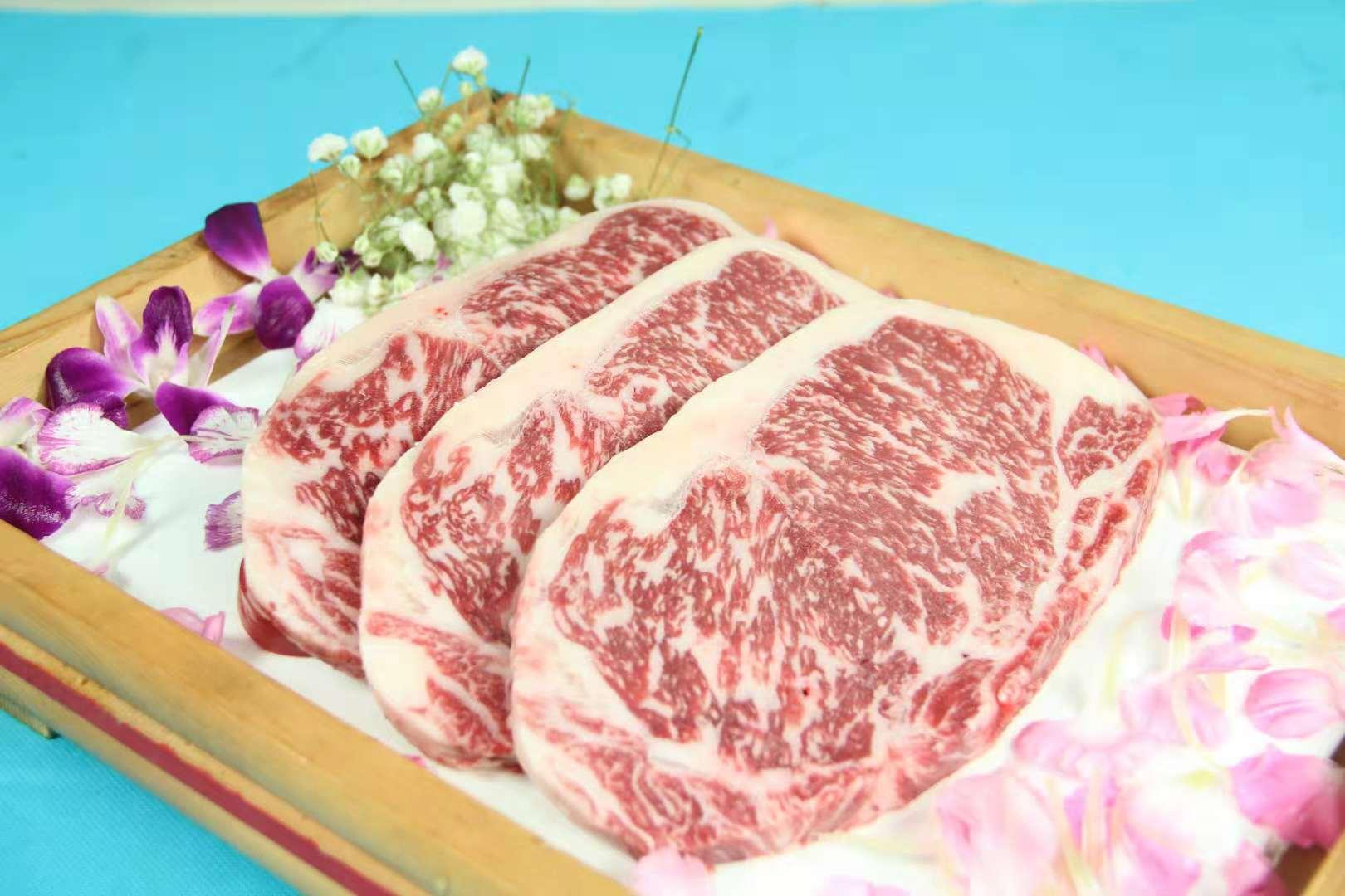 江西优质雪花牛肉批发|中卫超值的优质雪花牛肉批售