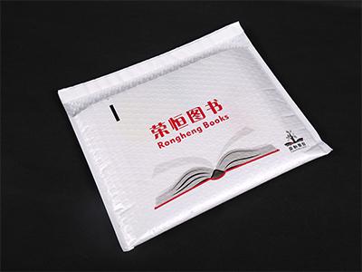 珠光膜气泡袋(带印刷)