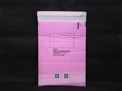 物流包装袋生产厂家-郑州高性价比的珠光膜气泡袋供应