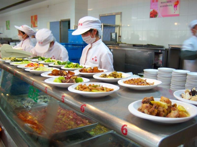 专业食堂承包 上海市食堂承包公司推荐