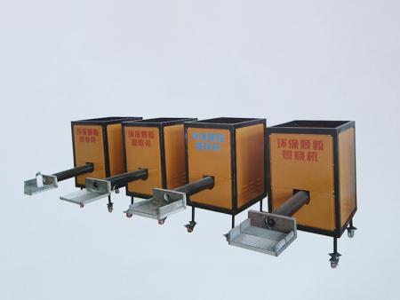 淮安環保顆粒燃燒機-超值的環保顆粒燃燒機繼宏機械供應