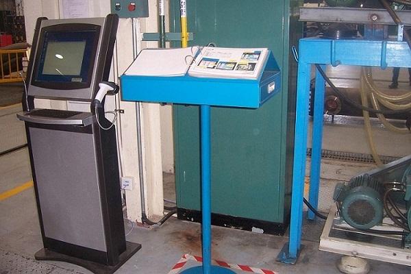 实惠的车间工位触摸终端一体机推荐 上海车间工位触摸一体机