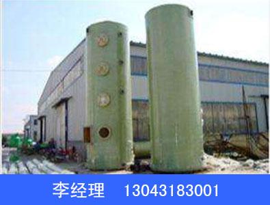 质量好的喷淋脱硫塔-金禾环保设备_喷淋脱硫塔定制生产