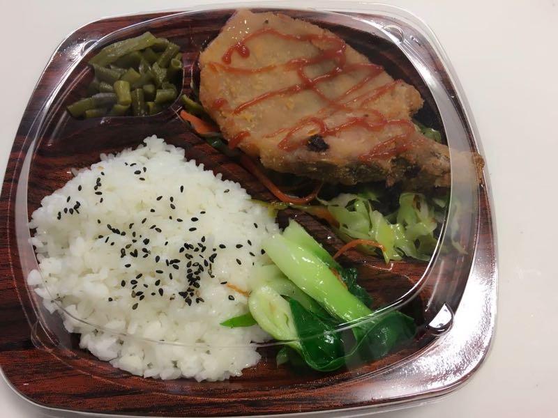 上海哪里有提供可靠的盒饭配送|盒饭配送价钱如何