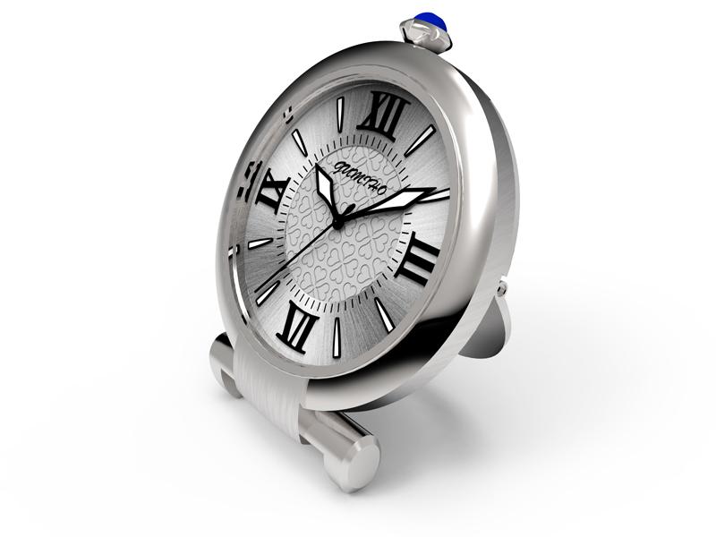 汽车时钟高级汽车台钟汽车仪表台时钟专业制造
