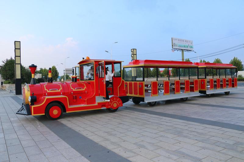 武汉哪里有供应质量好的观光小火车 云南观光小火车多少钱
