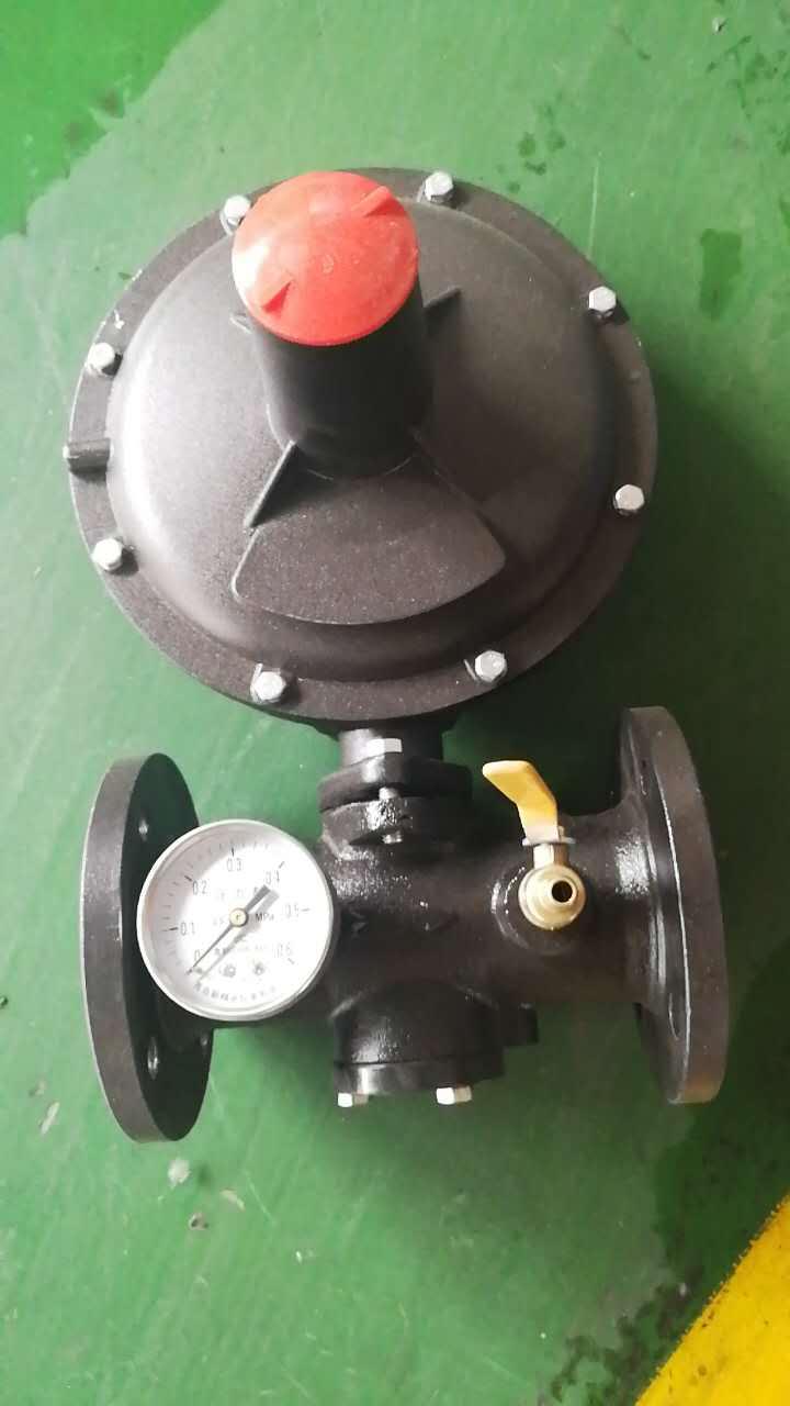 想买质量良好的燃气调压器减压阀,就来福瑞达_重庆燃气调压器减压阀加工