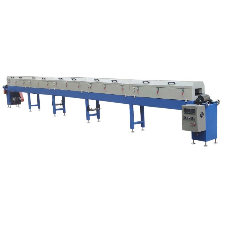高性价卧式硅胶管挤出机设备供应信息-物超所值的硅胶管挤出机
