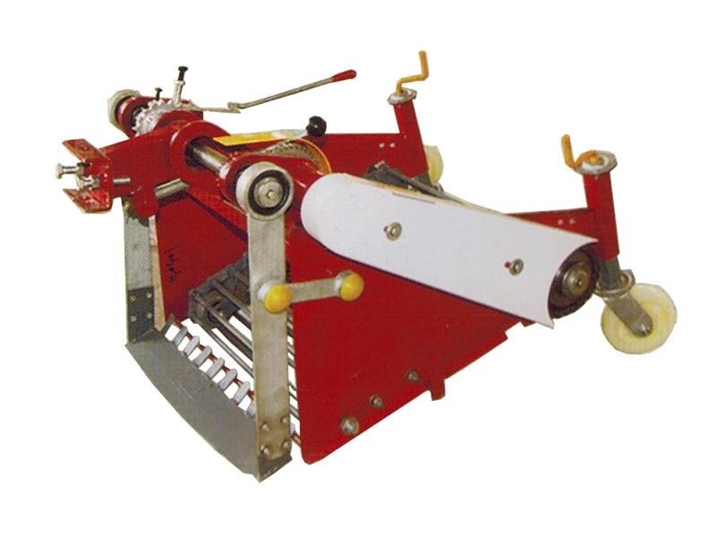 选购专业的手扶型马铃薯收获机就选鸿友农业机械——手扶型马铃薯收获机多少钱一台