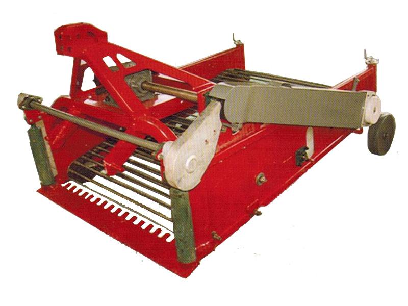 辽宁马铃薯收获机价格-鸿友农业机械提供专业的马铃薯收获机