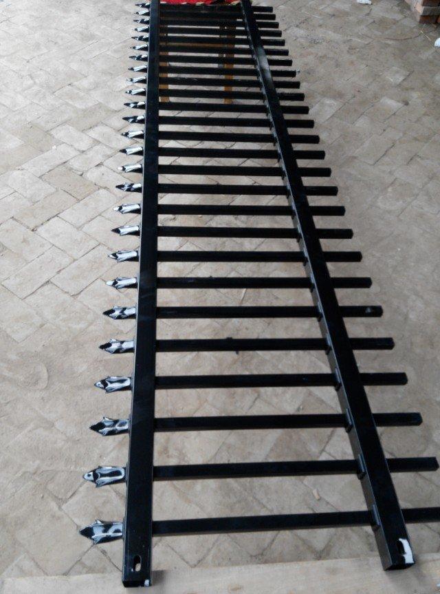 供应锌钢围栏铁艺围栏网厂家直销价格优惠