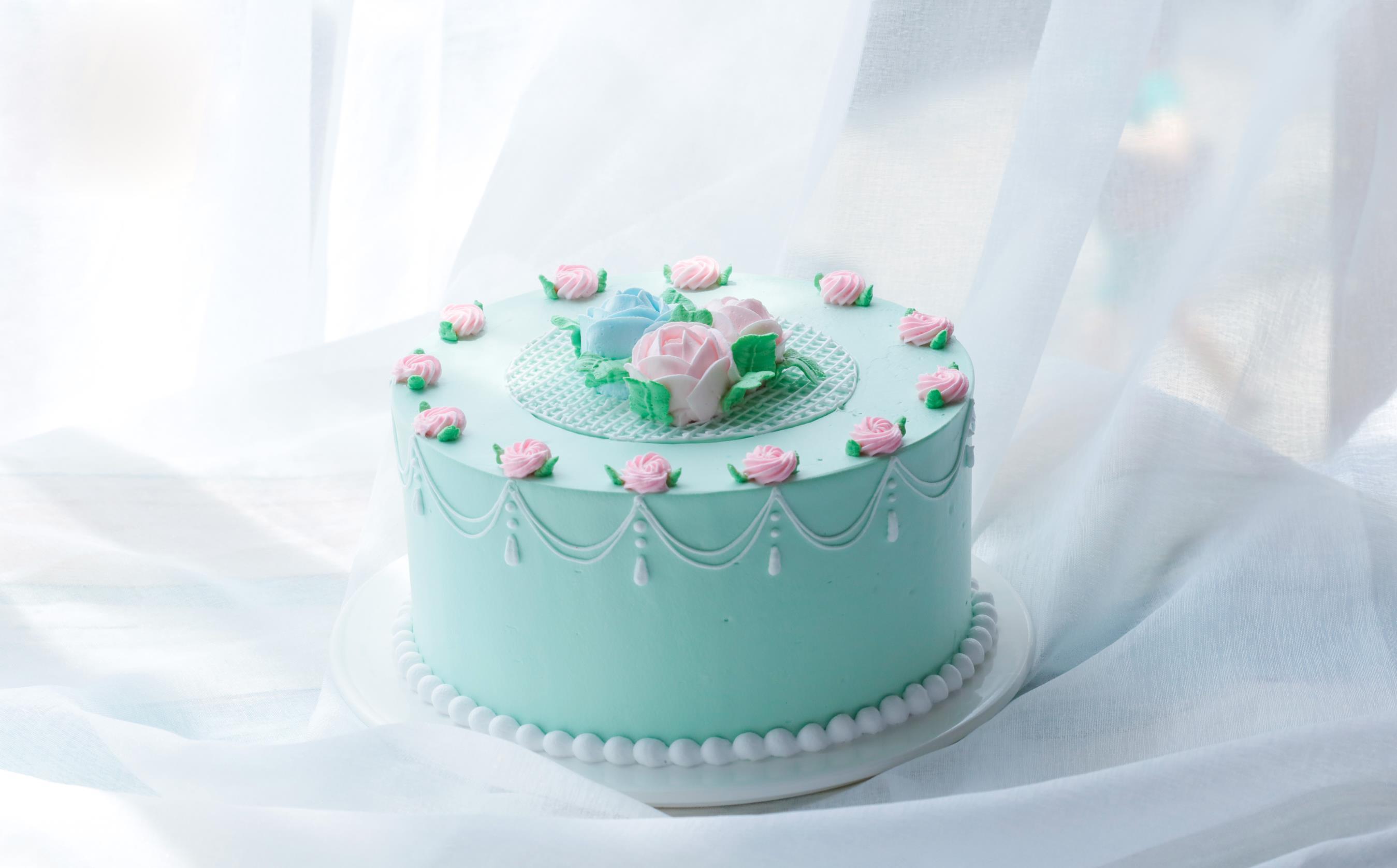找奶油裱花培训就找贵阳楚留仙-裱花蛋糕培训学校