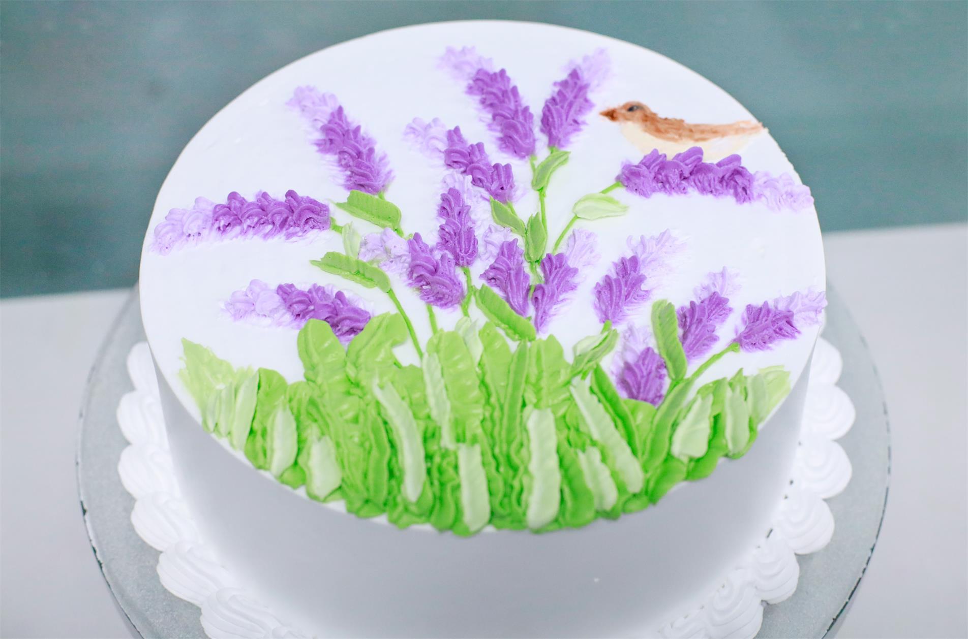 贵阳哪个蛋糕培训好,贵阳奶油裱花培训认准贵阳楚留仙