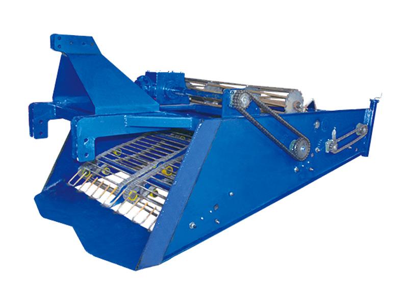 鸿友农业机械提供质量良好的药材收获机,吉林药材收获机厂家