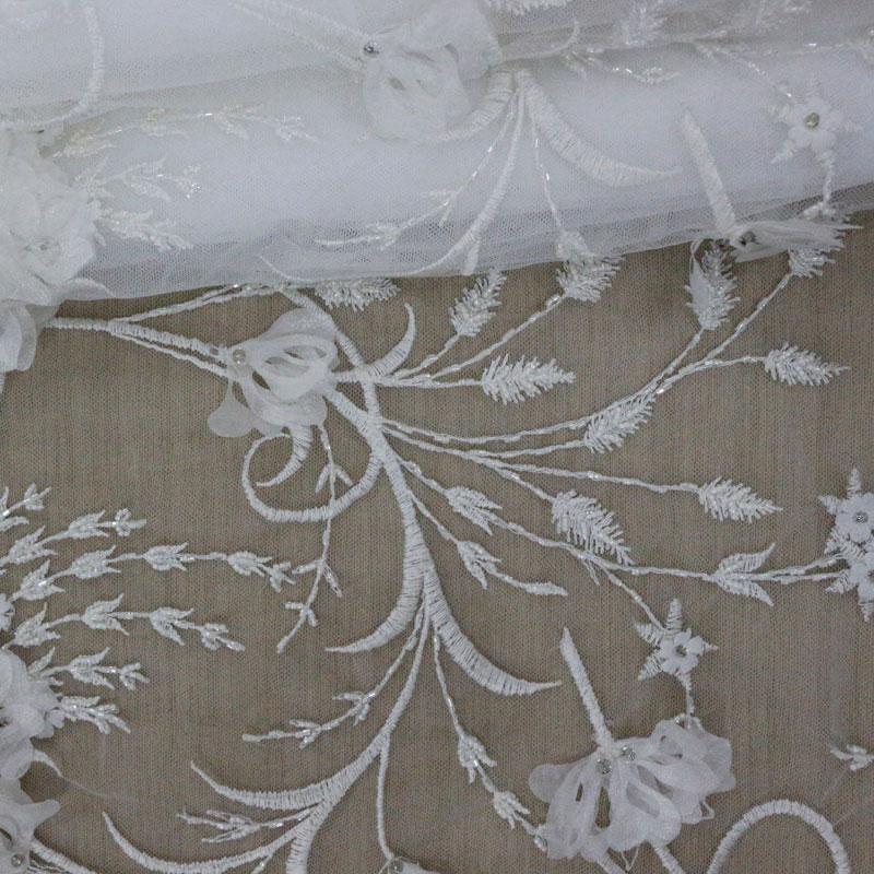 水溶刺绣辅料厂家-东莞地区有品质的刺绣