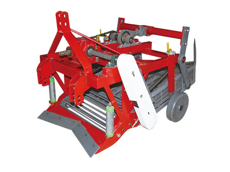 鴻友農業機械提供專業的馬鈴薯上土機,四川馬鈴薯上土機