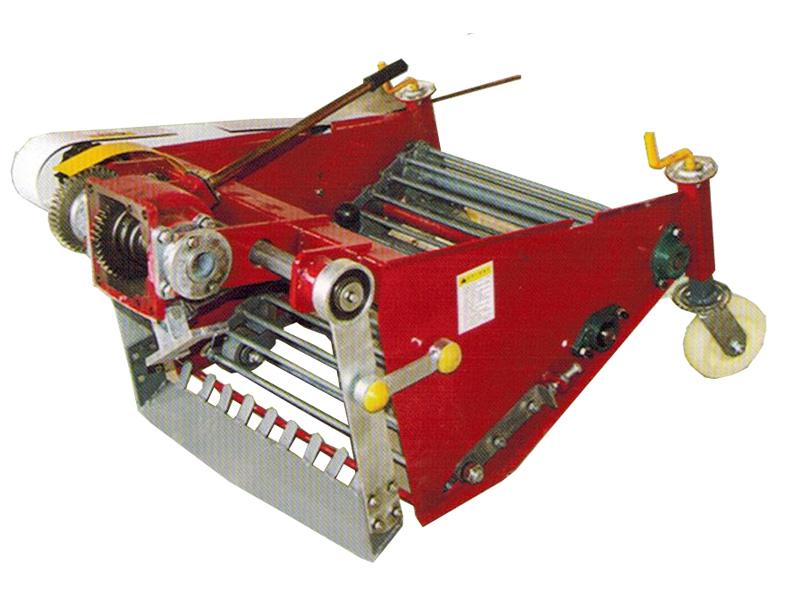 广东马铃薯上土机,鸿友农业机械提供有品质的马铃薯上土机