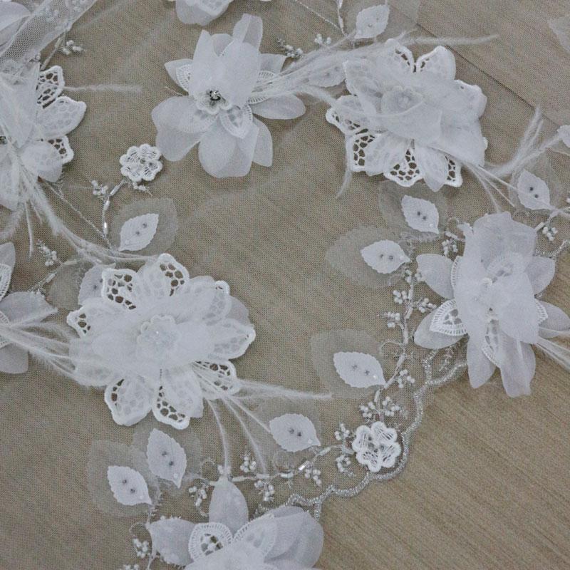 尼龍刺繡花朵廠家|廣東優惠的刺繡花朵