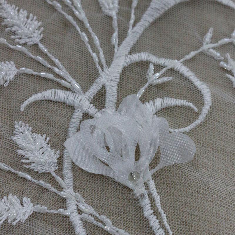 臺灣內衣刺繡花朵|口碑好的刺繡花朵供銷